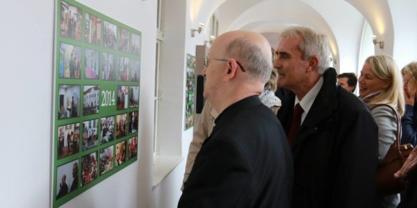 Fennállásának 5. évfordulóját ünnepelte a Szaléziánum Érsekségi Turisztikai Központ.