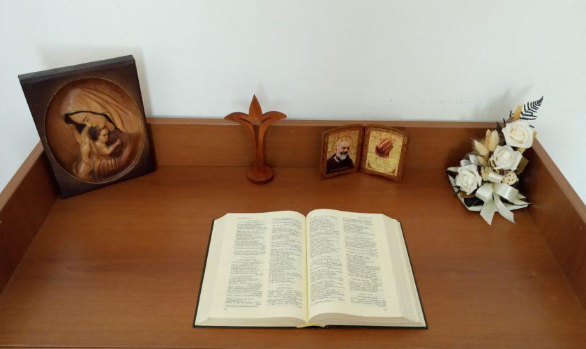 Karáth Áron, Balatonalmádi alsós